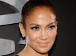 Jennifer Lopez Grammys Dress 2013: See The Singer's Red Carpet Look! (PHOTOS)