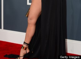 Grammys 2013: Who's Pulling An Angelina?