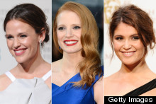 Beauty Highlights From The BAFTAs Red Carpet