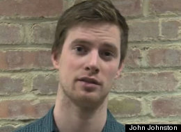 A Poem For Valentine's Day: James Bunting Performs 'Cathy'