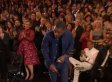 Chris Brown, Frank Ocean Feud: Brown Loses Grammy To Ocean, Stays Seated During Standing Ovation (VIDEO)(UPDATED)