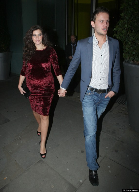 imogen thomas adam horsley