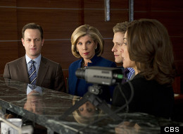 5 Things To Know About Sunday's 'The Good Wife'