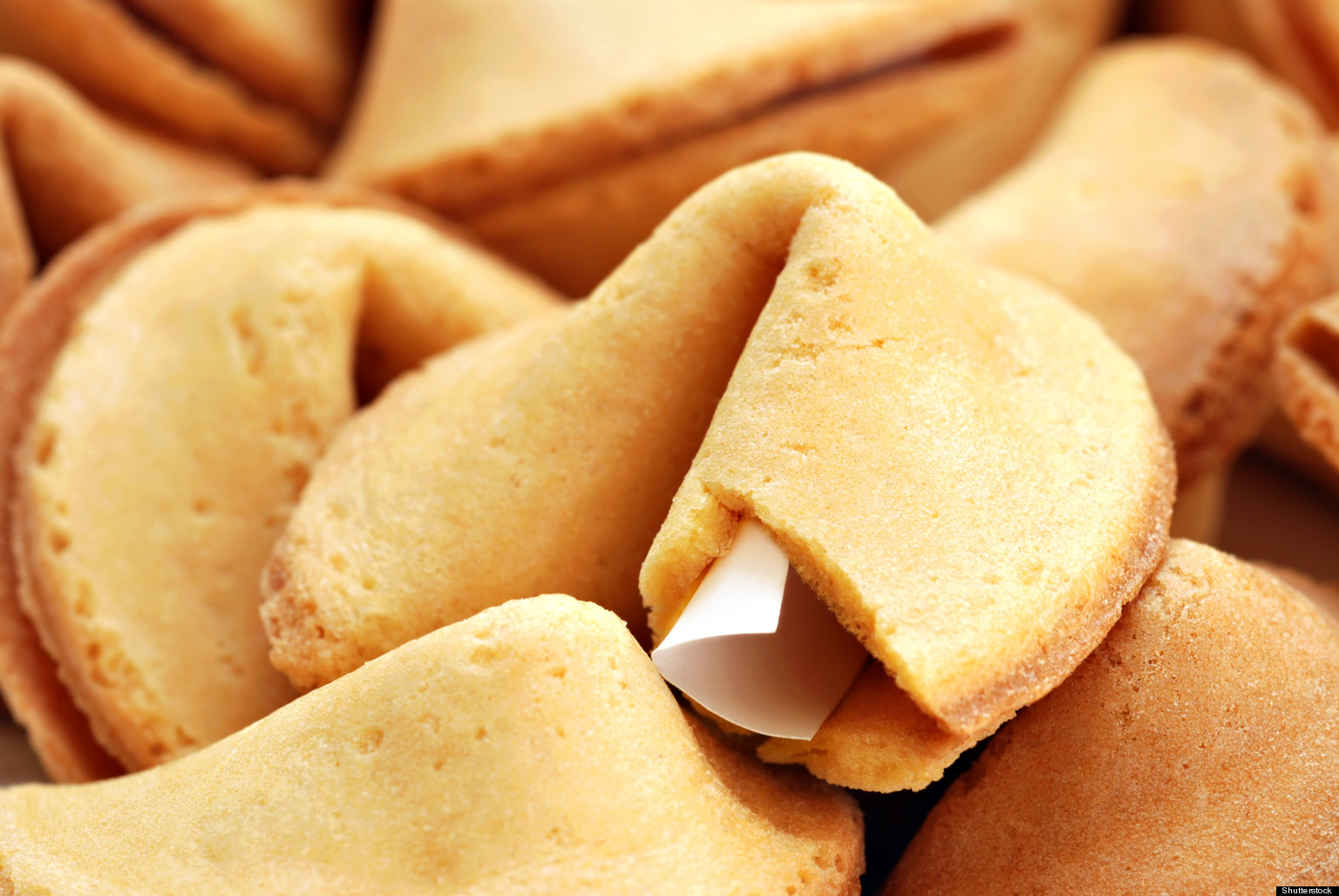 Things You Never Knew About Fortune Cookies | The Daily Meal