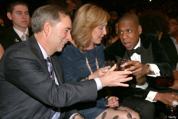 jay z cheers