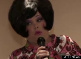Tupperware Drag Queen Is North America's Top Salesman, Er, Saleswoman
