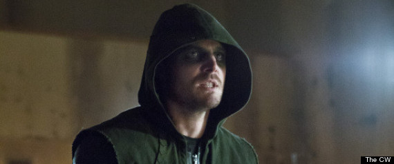 ARROW RENEWED