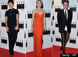 Elle Style Awards 2013: Red Carpet