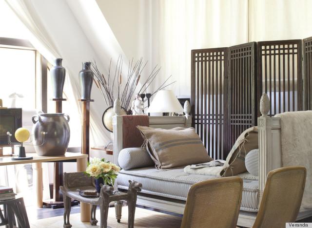 Designer juan montoya 39 s house tour reveals a worldly - How to be an interior designer ...