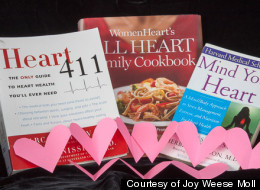 4 Tips For A Healthy Heart This Valentine's Day