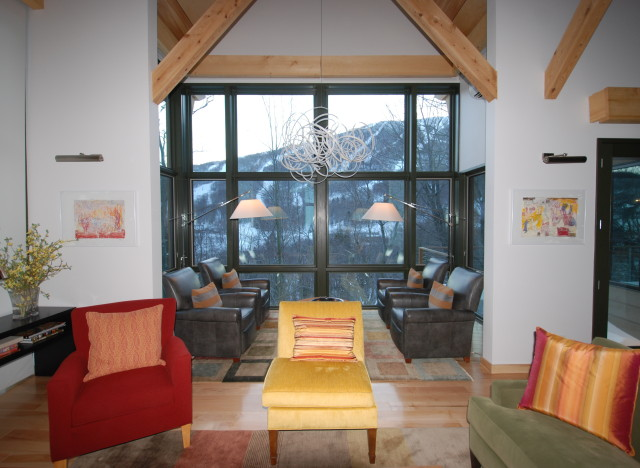 HGTV Dream Home 2011 In Stowe, Vermont On Sale For $2,995,000 ...