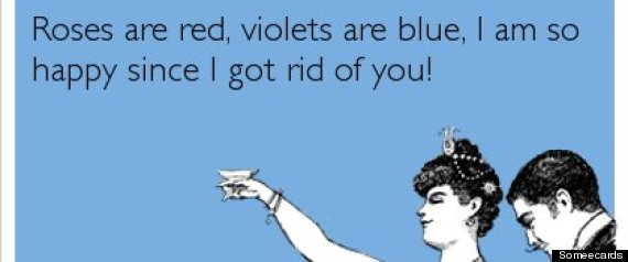 Anti-Valentine's Day Cards: 12 E-Cards You Wish You Could Send To Your ...