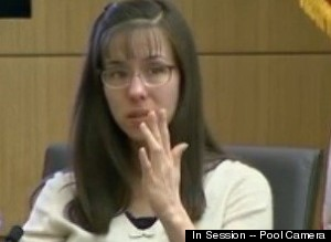 Jodi Arias Testifies She Caught Travis Alexander Masturbating To Boy's