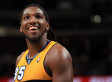 Kenneth Faried, Denver Nuggets Star, Becomes First NBA Player To Join Gay Rights Sports Group