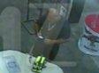 Chris Dorner Caught On Surveillance Video Purchasing Scuba Gear (VIDEO)