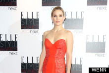 Kate Hudson Sizzles In Stella McCartney At The 2013 Elle Style Awards