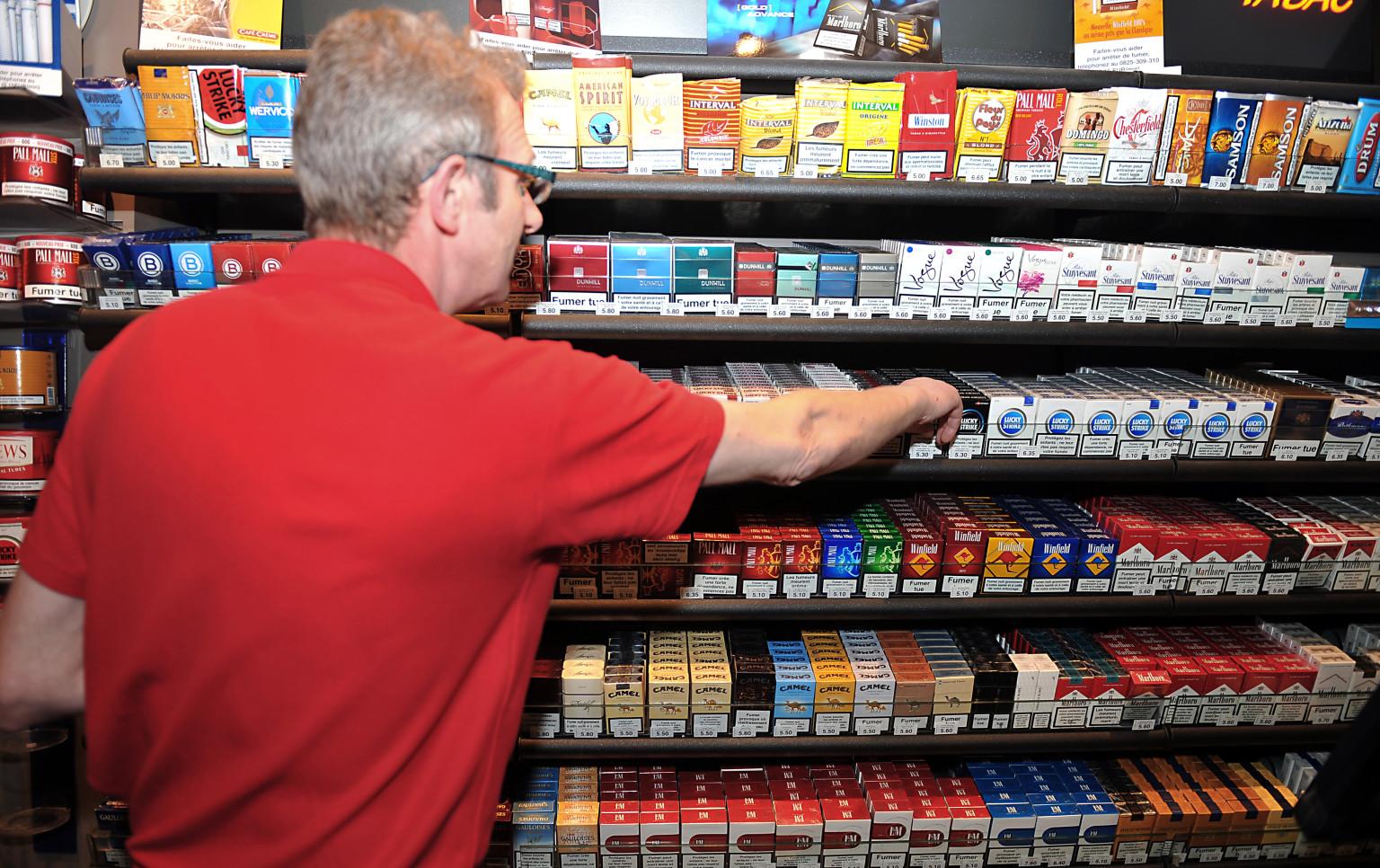 le rapport de la cour des comptes critique les aides g 233 n 233 reuses aux bureaux de tabac