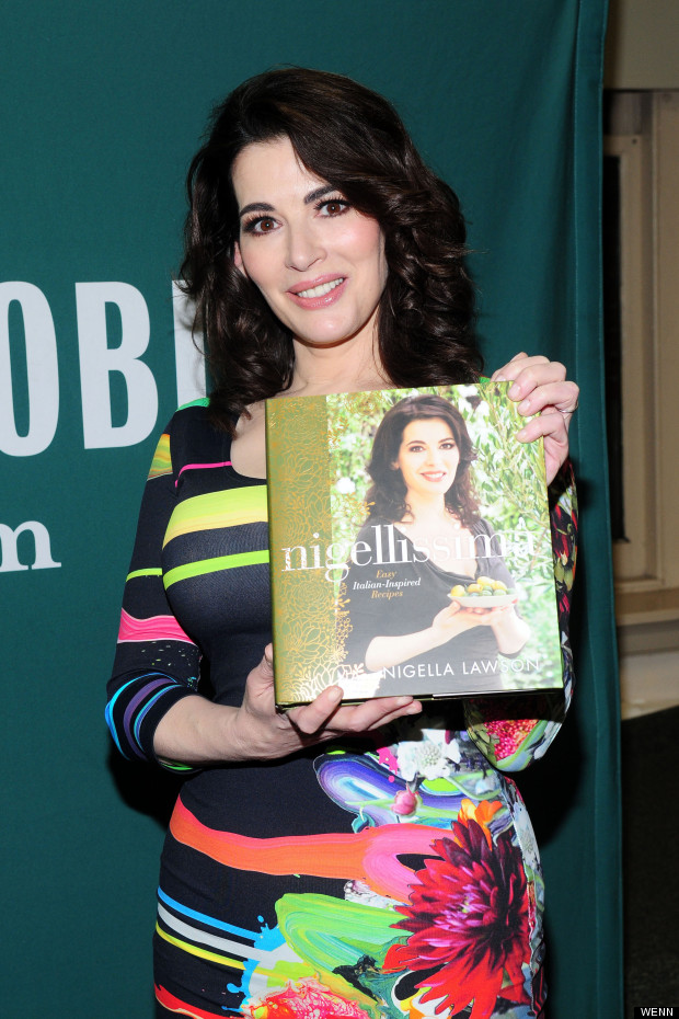 nigella close