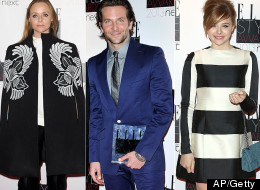 Elle Style Awards 2013: Winners