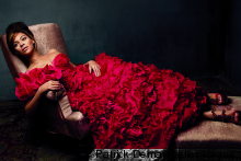 Beyonce Is The Belle Of The Ball For American Vogue
