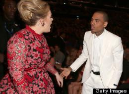 Go On, Adele!