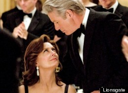 EXCLUSIVE TRAILER: Richard Gere Stars In 'Arbitrage'