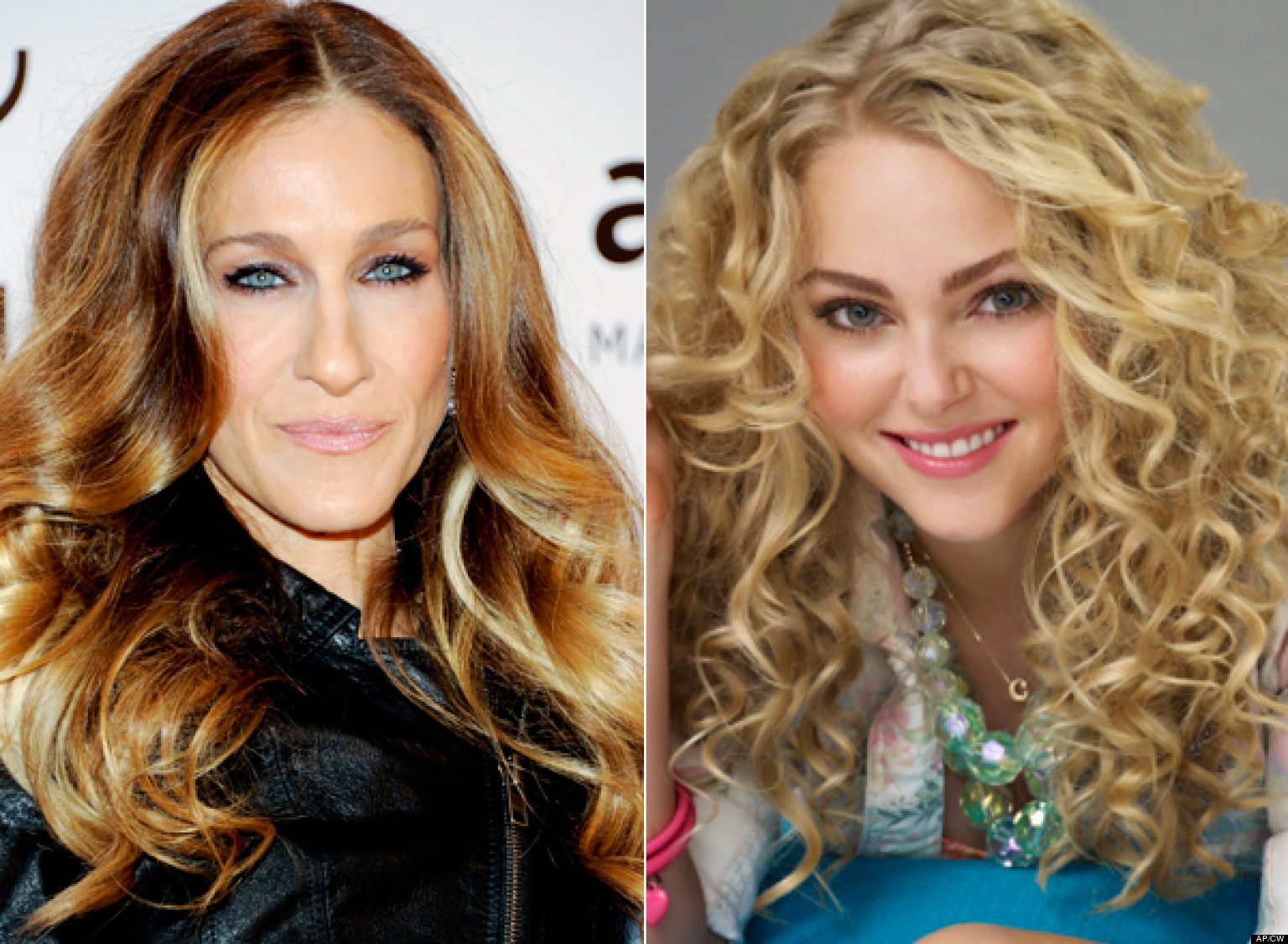 Sarah Jessica Parker On The Carrie Carrie Diaries Actress Turned Down Offer To Appear On Cw