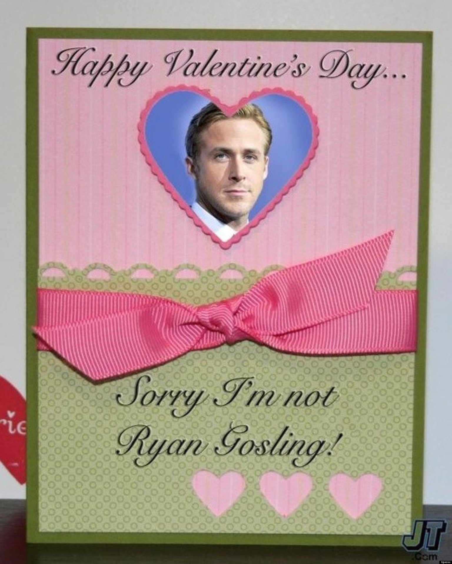 25 Funny Valentine's Day Cards (PHOTOS)