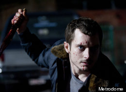 EXCLUSIVE TRAILER: It's Elijah Wood, But Not As We Know Him!