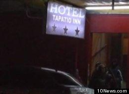 Cops Raid Tijuana Hotel Looking For Christopher Dorner