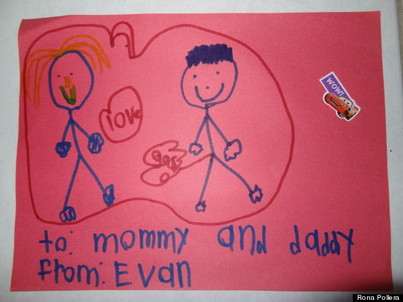 valentines from kids