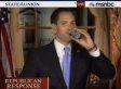 Marco Rubio Drinks Water During GOP State Of The Union Rebuttal (VIDEO) (GIF)