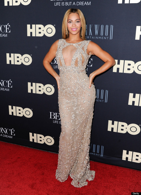 beyonce documentary premiere