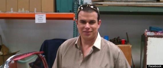 MARK BALELO SUICIDE