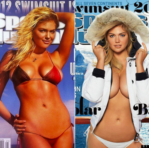 kate upton portadas sport illustrated