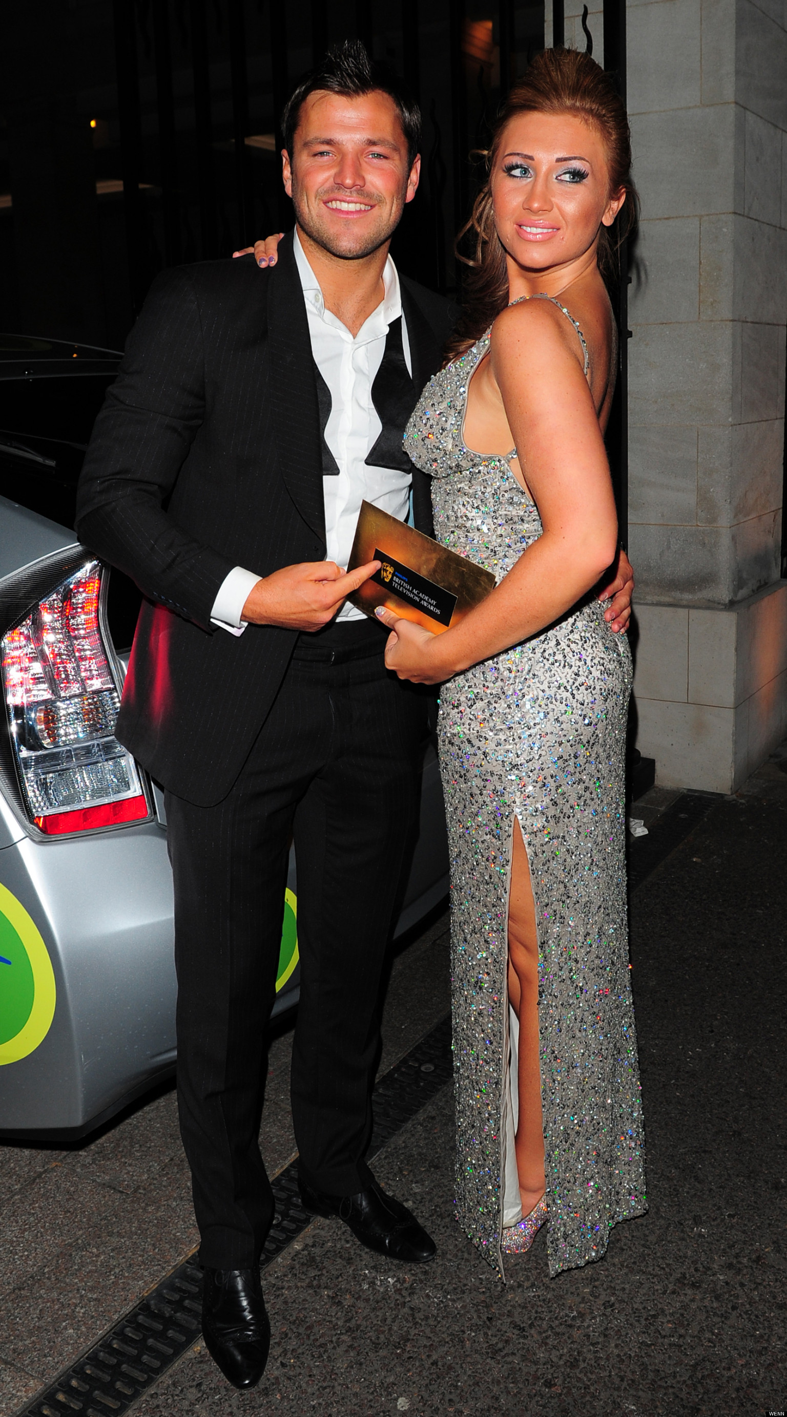 Lauren Goodger: 'If I Had My Way There Wouldn't Be ... Lauren Goodger And Mark Wright