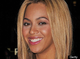 PICS: Beyonce Brings Back The Razzle Dazzle!