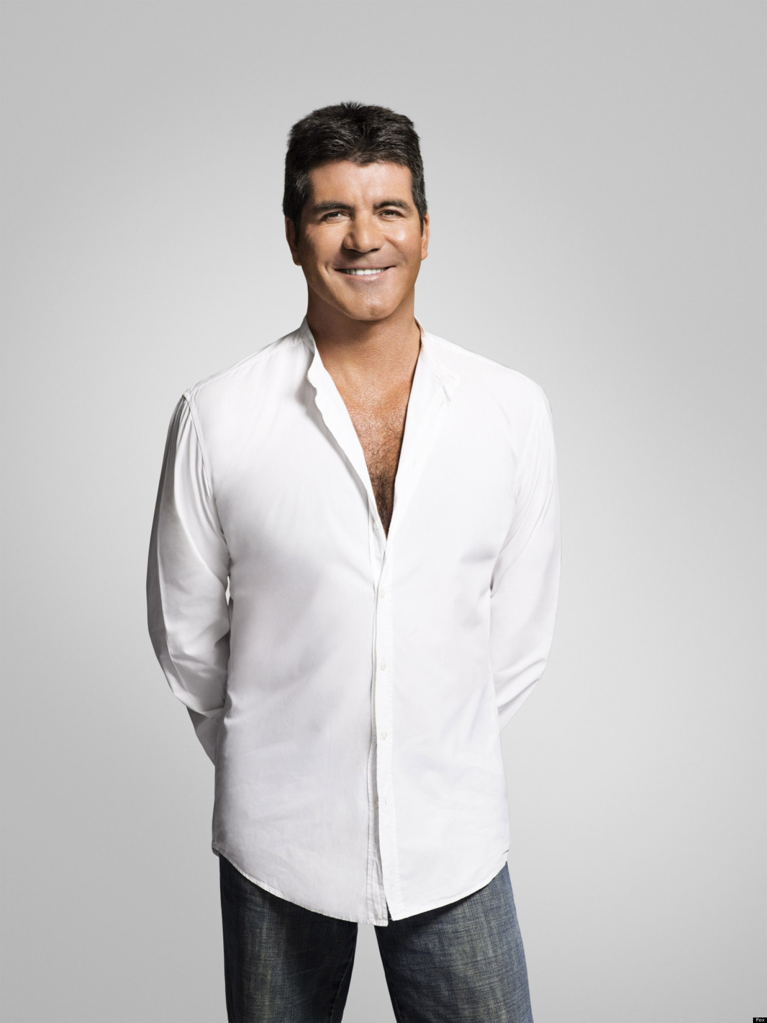 simon cowell songs