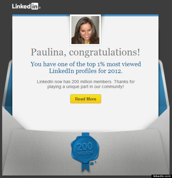 linkedin mercadeo