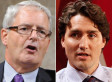 Marc Garneau: Justin Trudeau Needs To Say What He Stands For