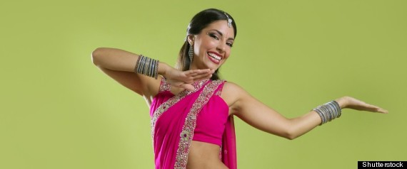 BOLLYWOOD DANCE MOVES