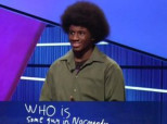 Leonard Teen Jeopardy