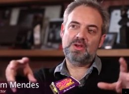 WATCH: Sam Mendes Gives An Insight Into His Charlie Set
