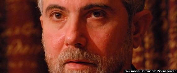 PAUL KRUGMAN MARCO RUBIO