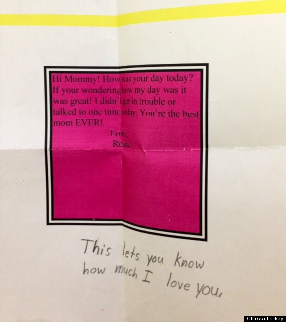 valentines from kids
