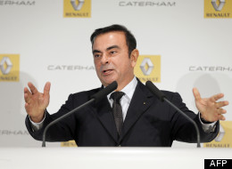 Carlos Ghosn défend le diesel