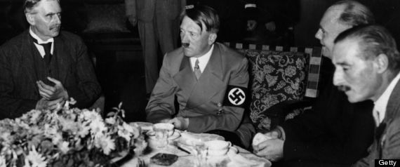 Adolf Hitler Vegetarian