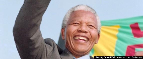 NELSON MANDELA PHOTOGRAPHY EXHIBIT