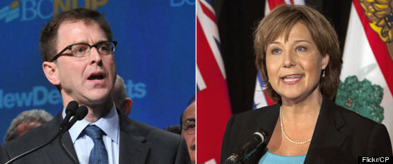 ADRIAX DIX CHRISTY CLARK