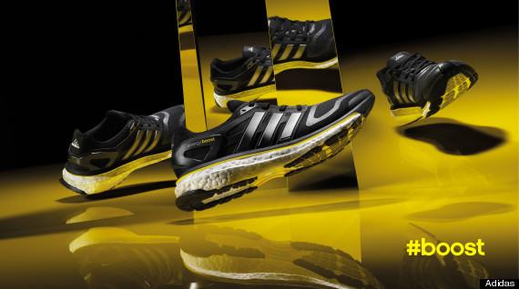 Adidas Boots 2013 Running